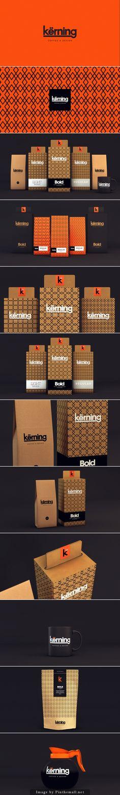 Kërning by Sweet Branding Studio