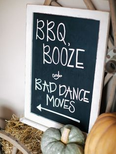 16 Hilarious and Cheeky Wedding Sign Ideas You Can Steal   TheKnot.com
