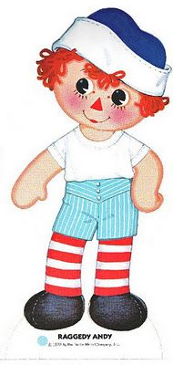 Image detail for -Raggedy Ann and Andy Paper Dolls, Set Janet's Country Home Paper Toys, Paper Crafts, Paper Puppets, Paper Art, Paper Dolls Printable, Ann Doll, Raggedy Ann And Andy, Pintura Country, Holly Hobbie