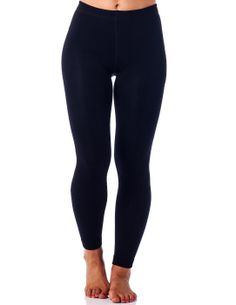 Alki'i Women's Winter Fleece Lined Leggings           ($5.99) http://www.amazon.com/exec/obidos/ASIN/B009DNWFD0/hpb2-20/ASIN/B009DNWFD0 The seam ripped the first day they were worn. - The fleece lining is just enough for keeping warm while out in the winter cold. - Lightweight, comfortable, soft, and very warm.