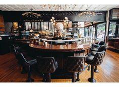 Stoneburner Seattle | World's Best Bars