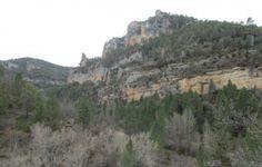 De vacaciones en el Monasterio de Buenafuente del Sistal - http://www.conmuchagula.com/2013/03/12/de-vacaciones-en-el-monasterio-de-buenafuente-del-sistal/