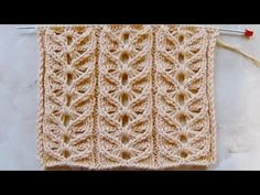 Try out some effects that can be achieved with loop stitches, and surprise your knitting friends with your ingenuity. This video knitting tutorial will help ...