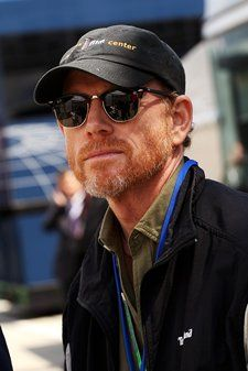 """Hollywood director Ron Howard is currently in production for """"Rush"""" - the story between Niki Lauda and James Hunt during the 1976 Formula 1 season."""