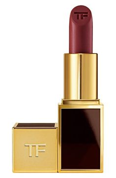 Tom Ford 'Lips & Boys' Deluxe Mini Lip Color Leonardo