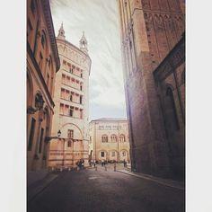 Parma, Italia  Pink