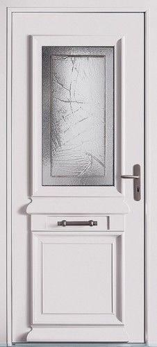 Portes aluminium bel 39 m sur pinterest entr es d co et for Porte alu bel m