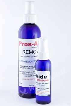 Pros-Aide & PAX Remover By ADMtronics