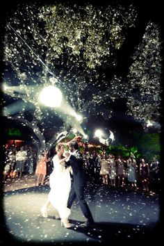 Bodas del mundo: una boda campestre de cuento | confesiones de una boda