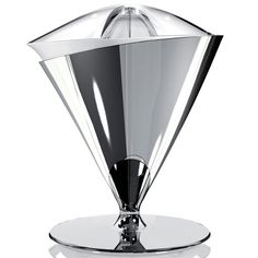 The Bugatti Vita juicer in Chrome has been specifically designed for juicing citrus fruits. Using the Bugatti juicer is easy and safe, simple tilt the main body to pour the freshly squeezed juice into the glass carafe supplied. Electric Juicer, Sweet Home, To Go, Thermometer, Citrus Juicer, Shops, Silver Shop, Glass Jug, Red Candy