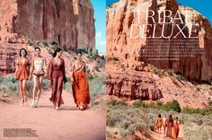 Beirutlove / Tinko Czetwertynski - Vogue Santa Fe