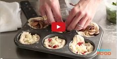 How To Make Muffin PizzaSimple And Easy Recipes | Simple And Easy Recipes
