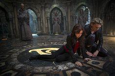Le filon des sagas littéraires pour jeunes adultes adaptées au cinéma semble intarissable. L'un des derniers candidats au titre du successeur de la saga Twilight se nomme The Mortal Instruments…