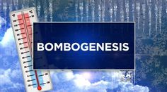 Bombogenesis. Where do they come up with these names!? Sounds biblical and a tad glamourised. But then when you witness its effects, perhaps the name is perfect. The two opposing energies are beginning to collide. Can we now expect strong surges in extreme weather across the globe, due to the disruptive affect of the system and Gaia's strong response of Great Realignment? By Contributing Writer Openhand