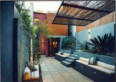 Patio and Backyard Blitz - Jamie Durie