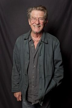 """Highly-decorated English actor Sir John Hurt passed away on January 27, 2017, at age 77, after a battle with pancreatic cancer. The two-time Oscar nominee, who was knighted, was famous for his roles in  """"The Elephant Man,"""" """"Alien"""" and """"Harry Potter,"""" and won a Golden Globe and four Bafta awards for his six decades of work in film and television. He's survived by his wife, Anwen Rees-Myers, and two sons."""