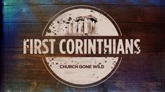 I am fascinated by design that is focused on Sermon Series ... that is done well, like this piece by codyjensendesign.com