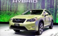 2017 Subaru Xv Crosstrek Hybrid Outback Manual Transmission Automatic