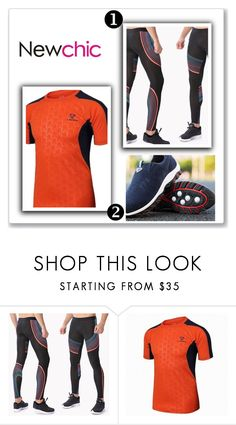 """""""Newchic 30"""" by dilruha ❤ liked on Polyvore featuring men's fashion and menswear"""