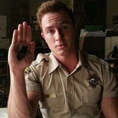 9 Reasons Teen Wolf's Ryan Kelley Should Be on Your Radar