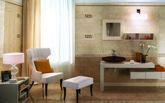 "Bathroom Tiles By El Sallab ""Moustafa El Sallab""   Egypt's online furniture fair   The Home Page"
