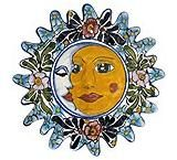 Sun Moon...would look cool as a tattoo...