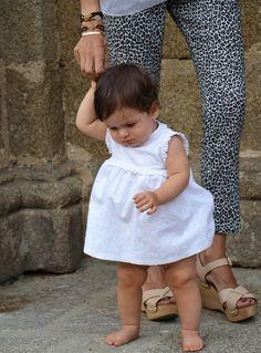 Blog da Carlota: Mom & baby look em matchy-matchy, por terras de nuestros hermanos
