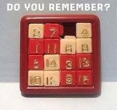 remember these? the ones i remember had a scene or a face you were supposed to make, not numbers My Childhood Memories, Childhood Toys, Great Memories, Magic Memories, Ol Days, Do You Remember, My Memory, The Good Old Days, Past
