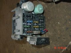 89 jeep wrangler fuse box location under dash fuses 1993 jeep wrangler | side there is jeep ...