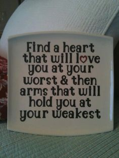 Heart & Arms