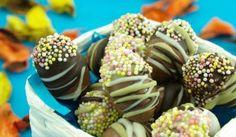 Veľkonočné čokoládové vajíčka