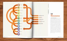 Infographics Galore, 11 STUNNING Examples of Design-Enhanced Data | Viget