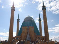 世界各国の素晴らしいモスク
