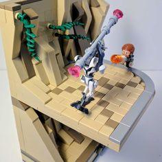 All Lego, Lego Lego, Lego Moc, Star Wars Clone Wars, Lego Star Wars, Legos, Lego Spaceship, Lego People, Awesome Lego