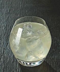 Moonshine Mule | Junior Johnson's Midnight Moon // Handcrafted Legal Moonshine