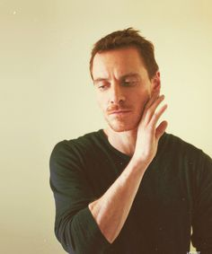 Thursday morning Fassbender to brighten your day :-)