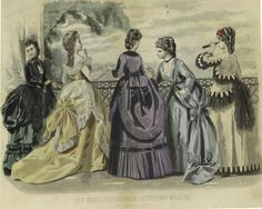 Victorian Era Clothing for Men   Late Victorian Era Clothing: Late Victorian Era Fashion Plate ...