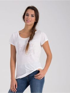 white t shirt 2015 collection