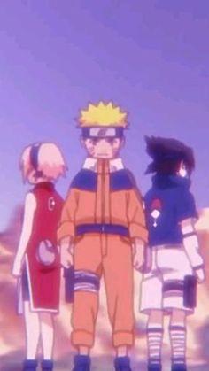 Naruto Gif, Naruto And Sasuke Wallpaper, Naruto Shippuden Characters, Naruto Sasuke Sakura, Naruto Comic, Wallpaper Naruto Shippuden, Naruto Uzumaki Shippuden, Naruto Cute, Video Naruto