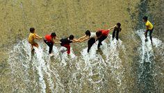 Kéo co  #Travel #Vietnam #Childhood #Children