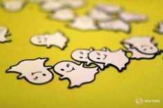 Snapchat 2017 ad revenue forecast trimmed to $770 million: eMarketer