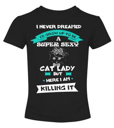Cat Lady Special Gift Shirt  #gift #idea #shirt #image #family #myson #mentee #father #mother #grandfather