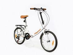 MOMA PIEGHEVOLE BIANCA 360,00 € DISPONIBILE QUESTO ACQUISTO TI DA DIRITTO A RICEVERE UN'AUTO NUOVA  Questo acquisto ti da diritto ad entrare nella tabella n°2 all'uscita della 3° tabella riceverai la tua auto I tempi di spedizioni per questa bicicletta saranno dai 3 ai 10 giorni. Clicca su: http://www.truebikecar.com?acc=689