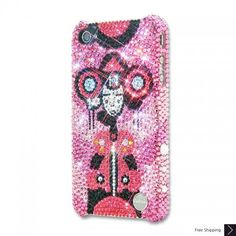 Orihime Bling Swarovski Crystal iPhone 5 Case