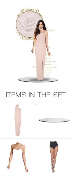 """Down on the West Coast, they got their icons Their silver starlets, their Queens of Saigon [LRTL]"" by buffykdh ❤ liked on Polyvore featuring art"