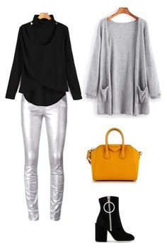 """""""Untitled #277"""" by elma-alibasic ❤ liked on Polyvore featuring Étoile Isabel Marant, Off-White and Givenchy"""