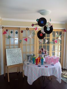 Grease Party Themes on Pinterest | Grease Party, Grease Theme and ...                                                                                                                                                      More