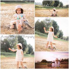 Kids Photography ❤️ Outdoor / Love / Andrea Feldmann Photography