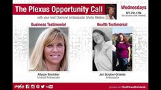 Plexus Invite your guests to listen, either online or by phone - it's  On-Demand....   ... | Plexus  Invite your guests to listen, either online or by phone - it's  On-Demand....   Dial in to the toll-free number to listen any time, OR you can... http://plexusblog.com/invite-your-guests-to-listen-either-online-or-by-phone-its-on-demand-plexus/
