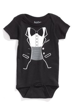 Sara Kety Baby & Kids Graphic Bodysuit (Infant) available at #Nordstrom